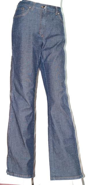 hugo boss damen jeans 32 32 ca 40 l seitlich nieten. Black Bedroom Furniture Sets. Home Design Ideas