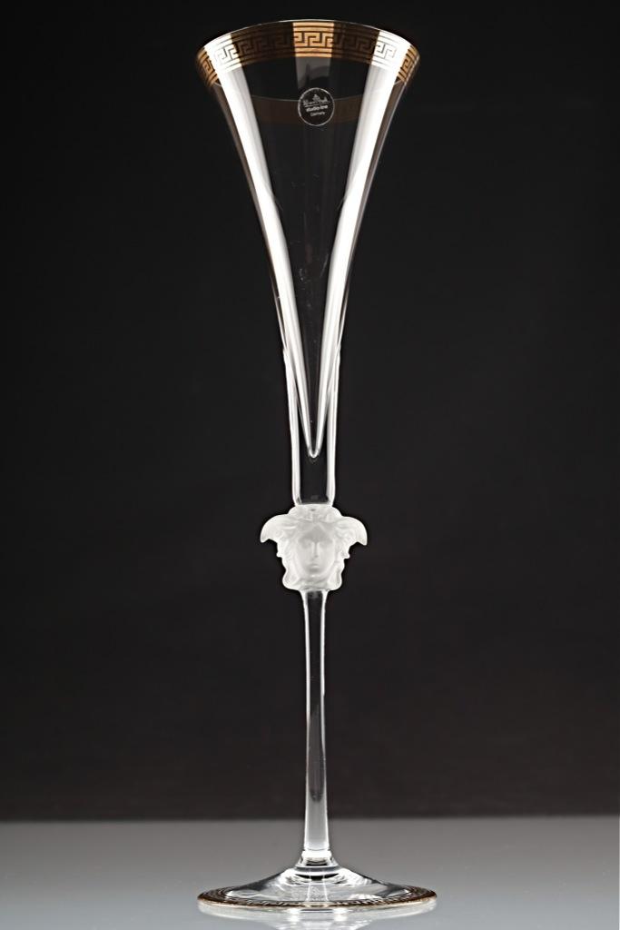Nett Versace Goldrahmen Gläser Galerie - Benutzerdefinierte ...