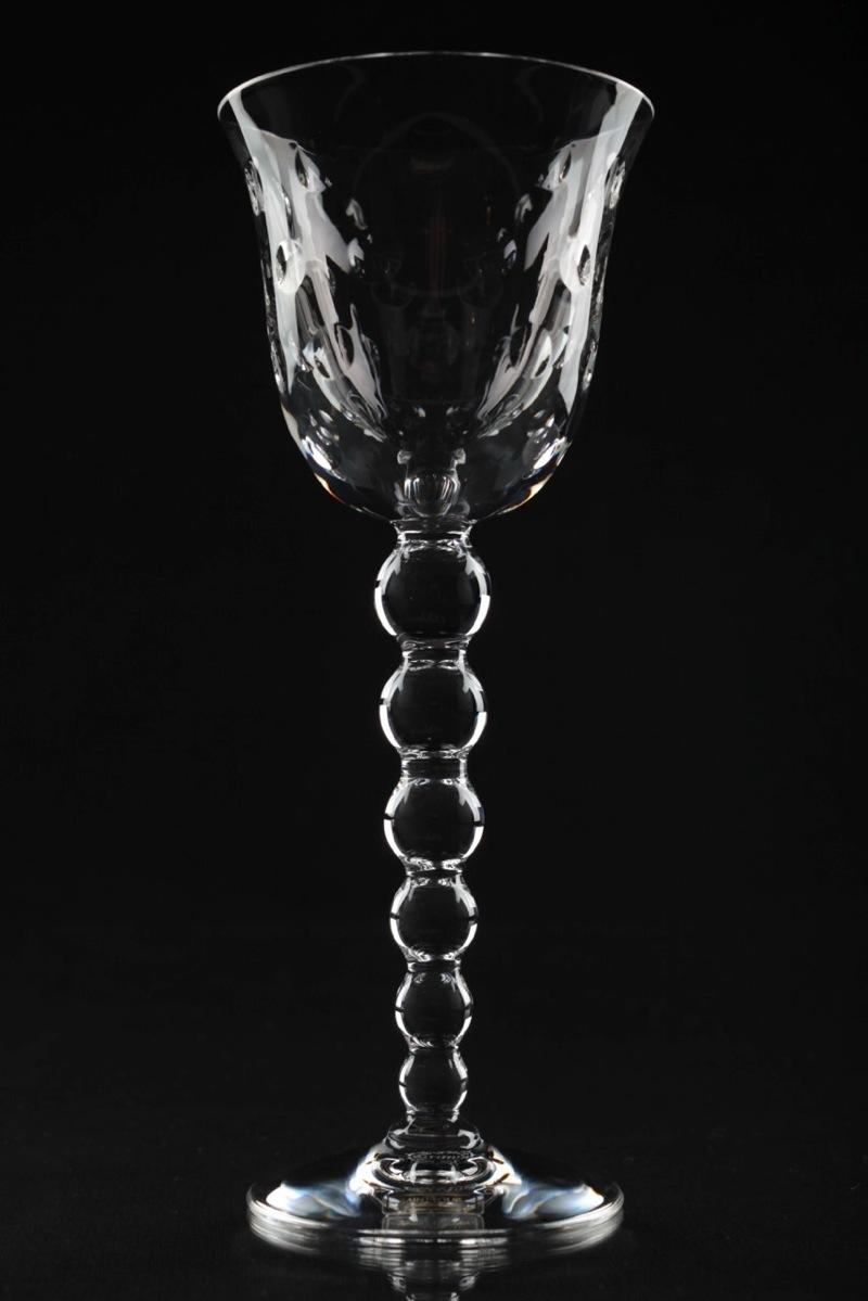 1 rotweinglas bubbles st louis saint louis kristall glas. Black Bedroom Furniture Sets. Home Design Ideas